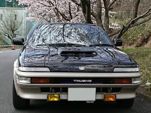 スプリンタートレノ AE92 GT-Zのカスタム事例画像 maomaoさんの2019年12月21日14:21の投稿