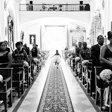 Wedding photographer Andre Arone (bodasandrearone). Photo of 11.03.2016