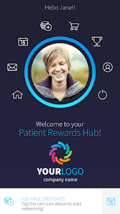 Rewards Hub- screenshot thumbnail