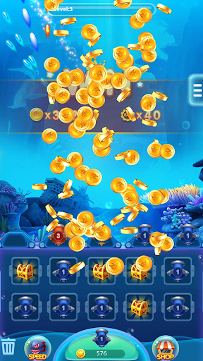 Code Triche Royal Fish Hunter - Become a millionaire APK MOD screenshots 4