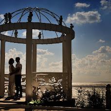 Wedding photographer Oleg Isachenko (pro100photo). Photo of 10.07.2017