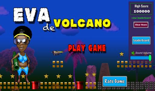 Eva de Volcano