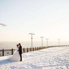 Wedding photographer Dmitriy Noskov (DmitriyNoskov). Photo of 22.01.2018