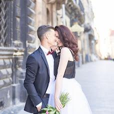 Wedding photographer Lyubov Kvyatkovska (manyn4uk). Photo of 02.07.2016