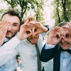 Wedding photographer Viktor Kudashov (KudashoV). Photo of 29.09.2017