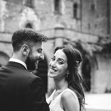 Wedding photographer Anastasiya Lapickaya (anastalia). Photo of 14.01.2018