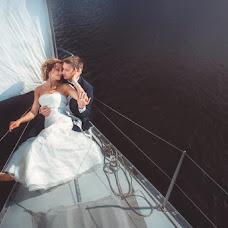 Wedding photographer Vladimir Rachinskiy (vrach). Photo of 21.03.2015