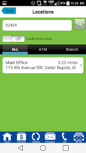 Metco Credit Union Mobile- screenshot thumbnail