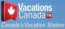 Western Canada Train & Bus Vacations & Packages Video