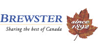 Brewster Canada Vacation Packages
