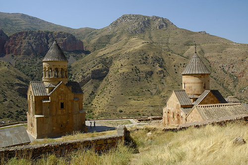 226228652 c47f3b5040 Armenia   The Fantasy Land