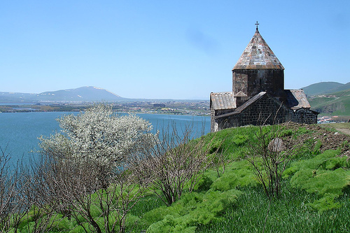 Dark Roasted Blend Armenia The Epic Land