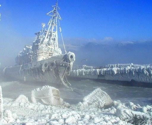 Icy Photos