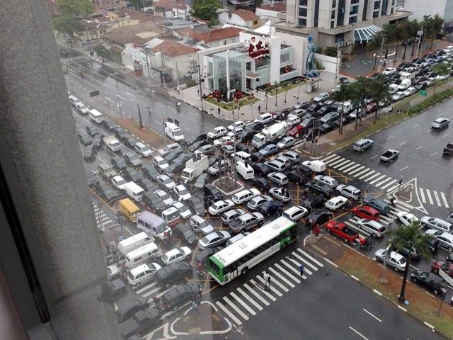 deadlocknajkcomafarialibh3 Worlds Worst Intersections & Traffic Jams