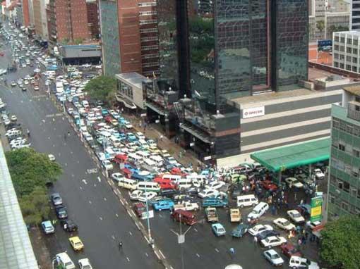 LiveLeak dot com 83132 i traffic jam Worlds Worst Intersections & Traffic Jams