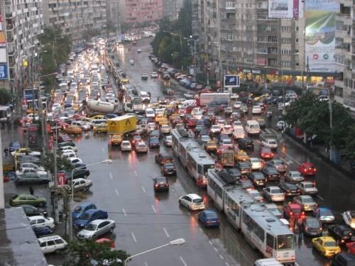 44 picsasdasa Worlds Worst Intersections & Traffic Jams