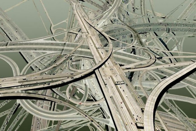 1049 Worlds Worst Intersections & Traffic Jams