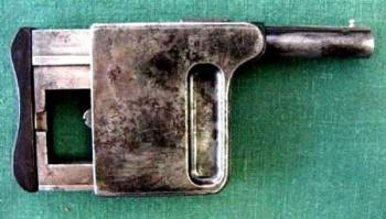 Vintage Miniature and Spy Guns | Flea Market Insiders