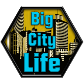 Big City Life : Simulator Pro