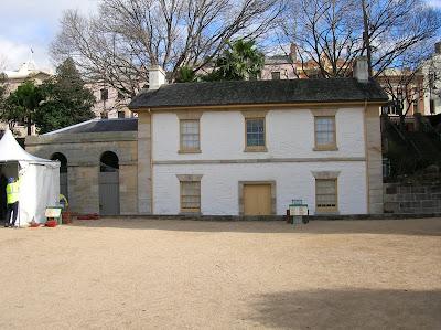 The Rocks, una delle prime abitazioni di Sydney