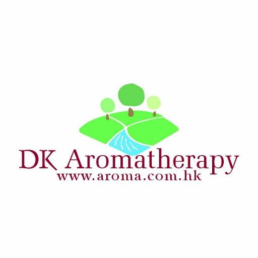 DK Aromatherapy /DK Cuppa Tea