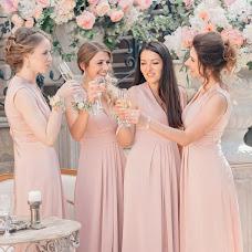 Wedding photographer Natalya Legenda (LEGENDA). Photo of 19.08.2016