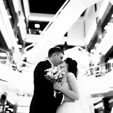 Wedding photographer Nikolay Mayorov (Onickl). Photo of 11.02.2017