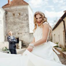 Fotografo di matrimoni Volodimir Vaksman (VAKSMANV). Foto del 09.01.2019