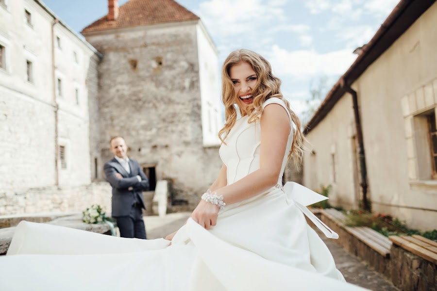 Wedding photographer Volodimir Vaksman (VAKSMANV). Photo of 09.01.2019