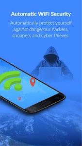 SaferVPN - WiFi Security VPN screenshot 2