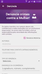 Portal da Mulher Amazonense screenshot 3