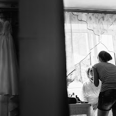Wedding photographer Maksim Glynin (Glynin). Photo of 11.12.2015