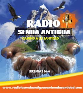 Radio La Senda Antigua Camino a la Santidad - náhled