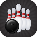 FN 3D Bowling the Real Match icon