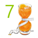 7 Weight Loss Juicing Recipes icon