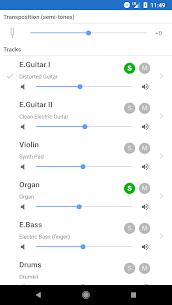 Guitar Pro Apk 4