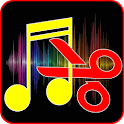 Mp3 cutter and ringtone maker icon