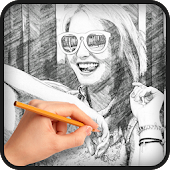 Sketch Photo Art