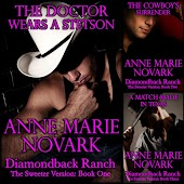 The Diamondback Ranch Sweeter Series