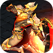 Age Of Dungeon Endless Battle 1.0.6.1 MOD APK