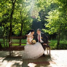 Wedding photographer Yuliya Voylova (voylova). Photo of 09.09.2015