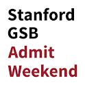 Stanford GSB Admit Weekend icon