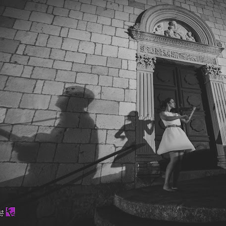 Wedding photographer Hrvoje Đuranec (fidelis_studio). Photo of 30.11.2016