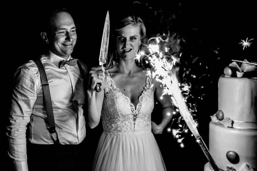 Свадебный фотограф Kristof Claeys (KristofClaeys). Фотография от 10.09.2019