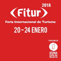 Checkin Hoteles participa en Fitur 2016