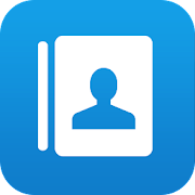 My Contacts - Phonebook Backup & Transfer App  Icon