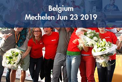Calendar Mechelen Sunday
