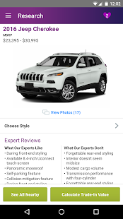 Cars.com – New & Used Cars Screenshot 3