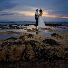 Wedding photographer Alfredo Carretón (carreton). Photo of 14.05.2015