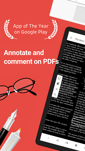PDF Reader screenshot 9
